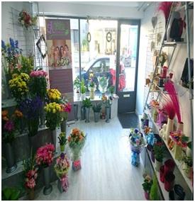 Florist Choice Mix