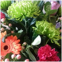 Mixed Bunch (Florist Choice)