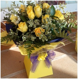 Yellow Roses (Florist Choice)