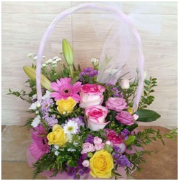 Gift Basket (Florist Choice)