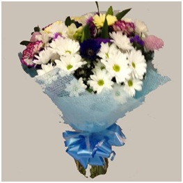 Bouquet for a Baby (Florist Choice)