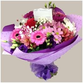 Birthday HT (Florist Choice)