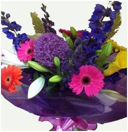 Vibrant Mix (Florist Choice)