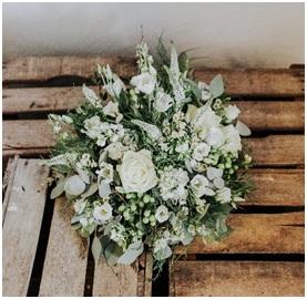 Country Posy (Florist Choice)