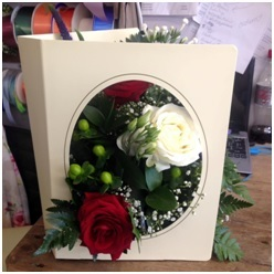 Living Card (Contact Florist for Availability...)