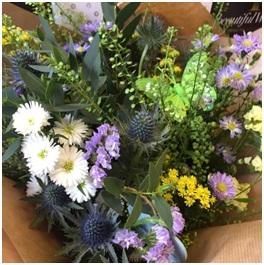 Wild Flower Bouquet (Florist Choice)