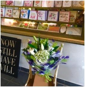 Hydrangea Bouquet (Florist Choice)