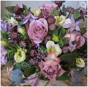 Best Selling Pinks & Lilacs