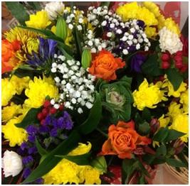 Large Bouquet (Florist Choice)