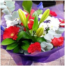 Tied Mix (Florist Choice)