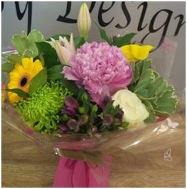 Big and Beautiful BQ (Florist Choice)