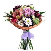 Nidularium Bouquet