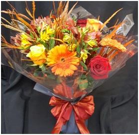 Seasonal Mixed BQ (Florist Choice)