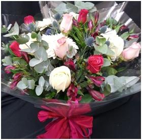 Classic Bouquet (Florist Choice)