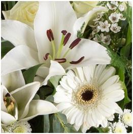 Hand Tied Bouquet (Seasonal, Florist Choice)