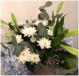 New Home Mixed Bouquet (Florist Choice)