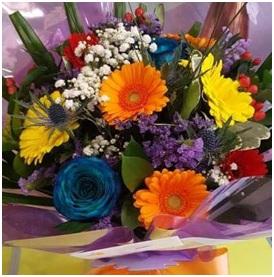 Vibrant Mixed Bouquet (Florist Choice)