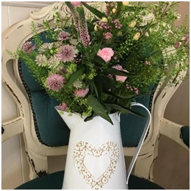 Countryside Arrangement (Florist Choice)