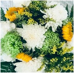 Sunrise Bloom (Florist Choice)