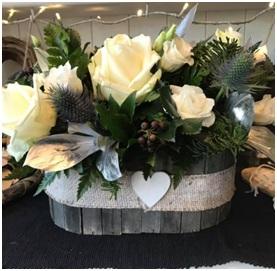 Container Arrangement (Florist Choice)
