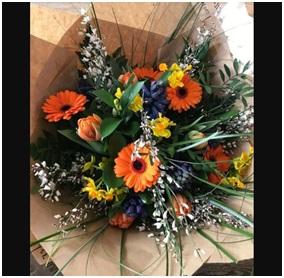 The Violet (Florist Choice)