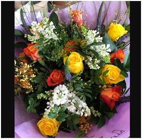 The Eileen (Florist Choice)