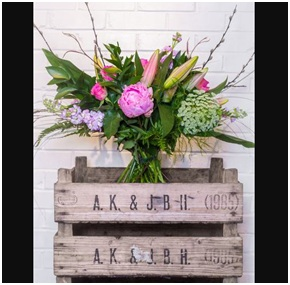 The Country Gardner (Florist Choice)