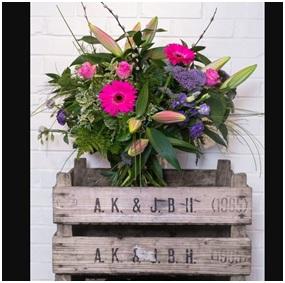 The Lavender (Florist Choice)